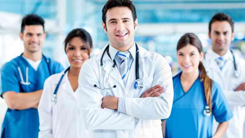 Curso Recepcionista Clínica Médica | Centro Médico