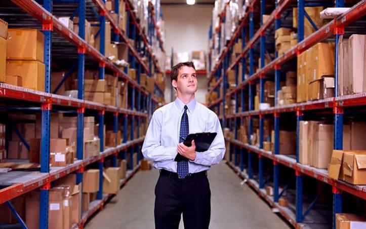 Almacenaje y Gestión Logística en la Empresa