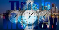 Curso Gestión Tiempo Bonificación Tripartita Fundae