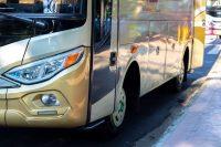 Curso de Seguridad y Prevención de Riesgos en el Transporte de Viajeros por Carretera