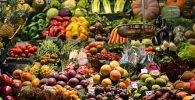 Aprovisionamiento de Materias Primas en Cocina. Control de la Conservación de Los Alimentos para el Consumo y Distribución Comercial. Regeneración Óptima de los Alimentos