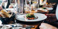 Cata de Alimentos en Hostelería. Curso de Cocina Creativa o de Autor. Curso de Preparación de Aperitivos. Supervisión en el Desarrollo de las Preparaciones Culinarias hasta su Finalización