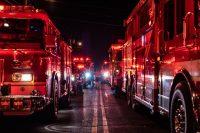 Curso de Prevención de Incendios