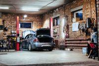 Curso de PRL en Talleres de Reparación de Automóviles y Primeros Auxilios