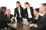 Curso de Organización Empresarial y de Recursos Humanos