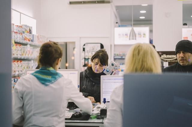 Curso de PRL en Oficinas de Farmacia y Primeros Auxilios