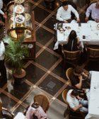 Cursos de Hostelería Turismo. Curso Administración en Cocina. Dirección y Recursos Humanos en Restauración. Curso de Maître. Servicio Básico de Alimentos y Bebidas y Tareas de Postservicio en el Restaurante