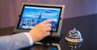 Información y Atención al Visitante. Marketing Turístico y Gestión de Eventos