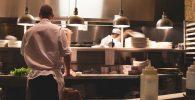 Curso de Cocina. Curso Jefe de Cocina. Organización de Procesos de Cocina
