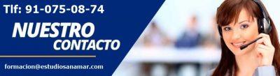 Cursos de Contabilidad en Sevilla Online