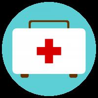 Cuidados Auxiliares Básicos de Enfermería. Prevención de Riesgos Sanitarios