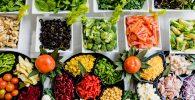 Dietética y Manipulación de Alimentos. Curso Manipulador de Alimentos. Preelaboración y Conservación de Vegetales y Setas