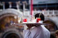 Camarero en Servicio de Bar. Camarero en Servicio de Sala. Protocolo en Hostelería