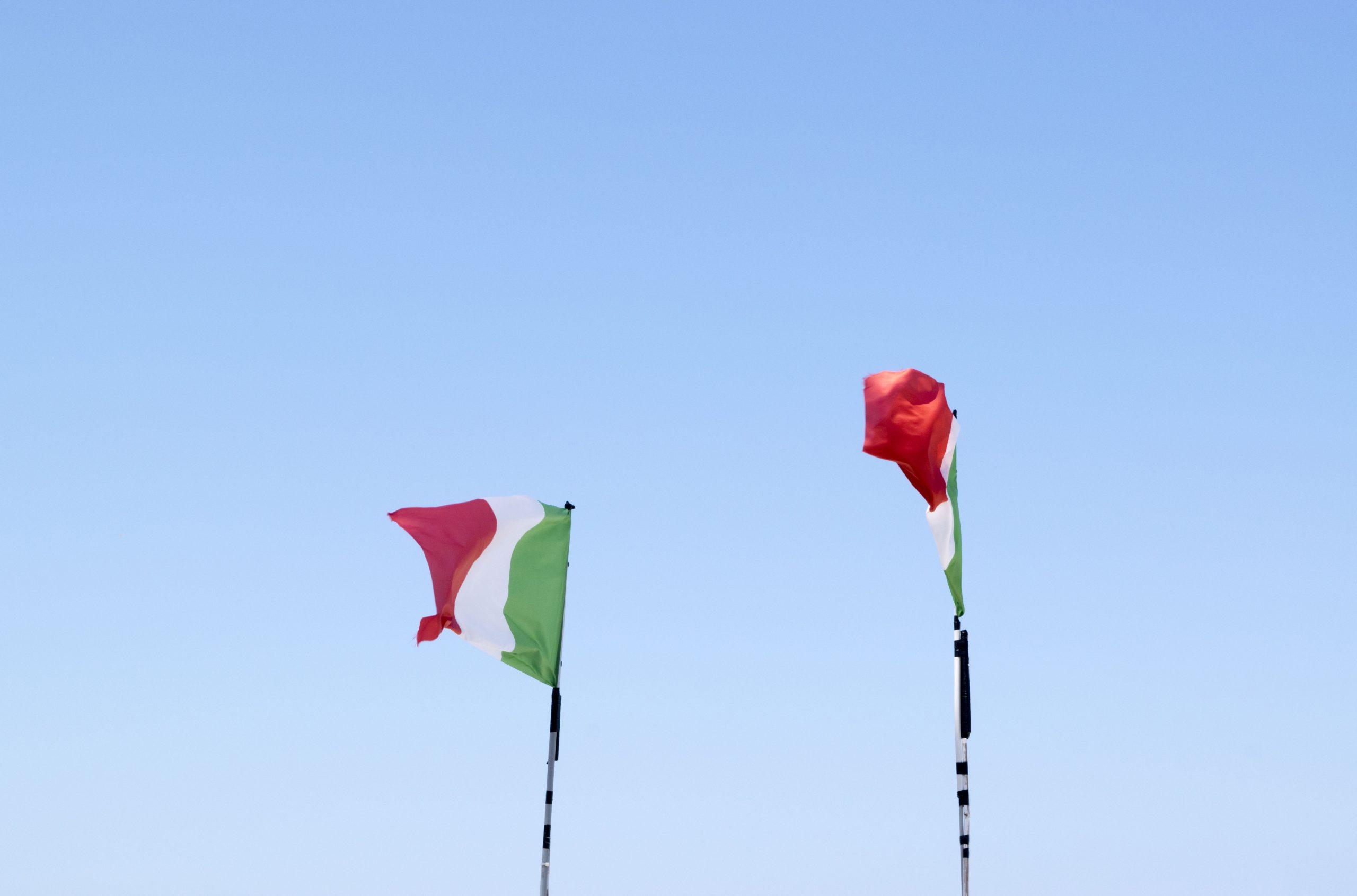 Cursos de Italiano B1 (Nivel Consejo Europeo)