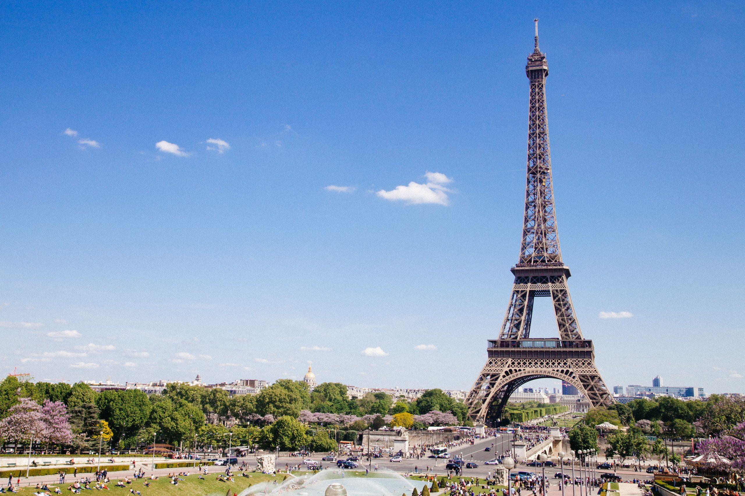 Cursos de Francés B1 (Nivel Consejo Europeo)
