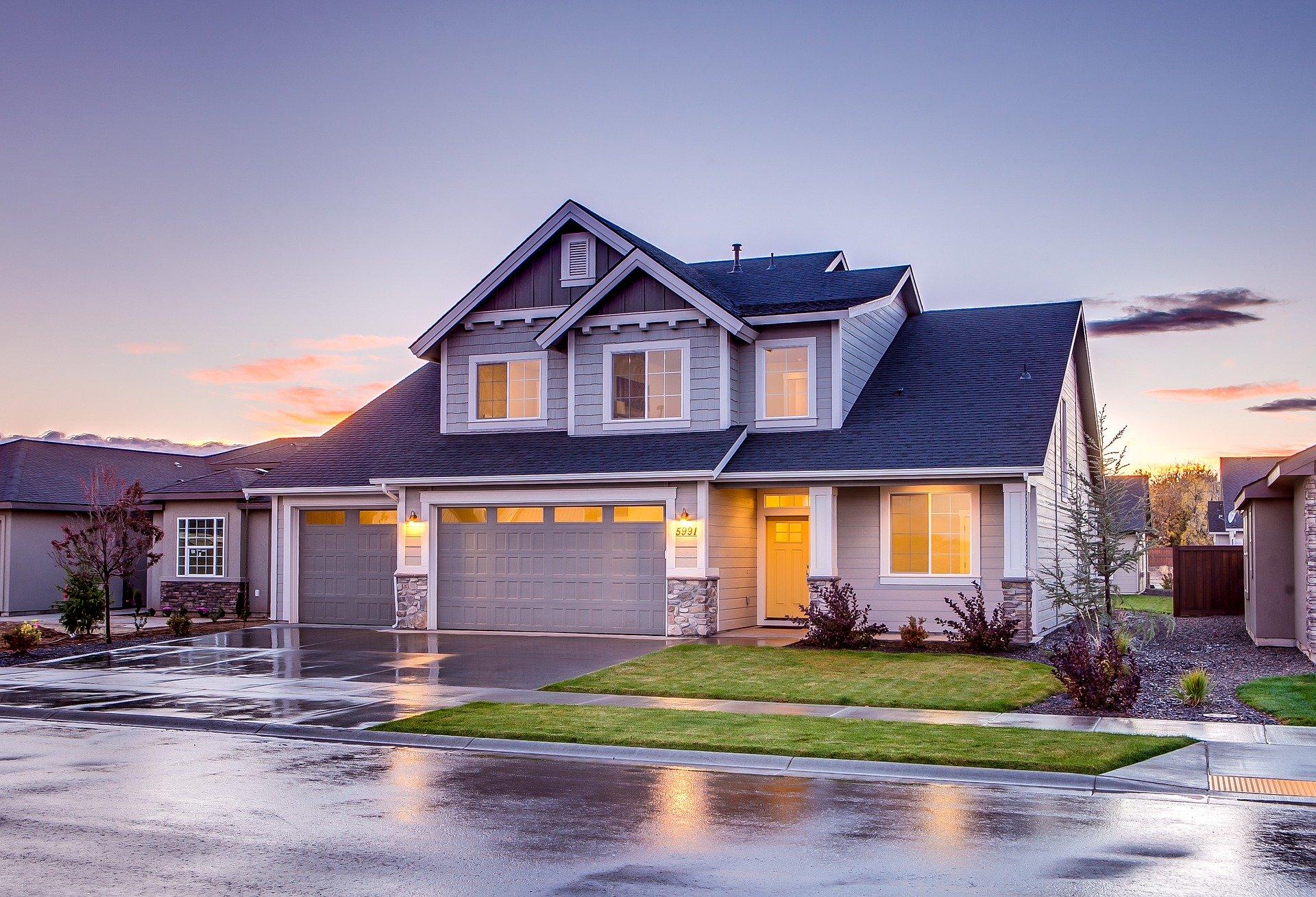 Cursos de Productos y servicios financieros en operaciones inmobiliarias