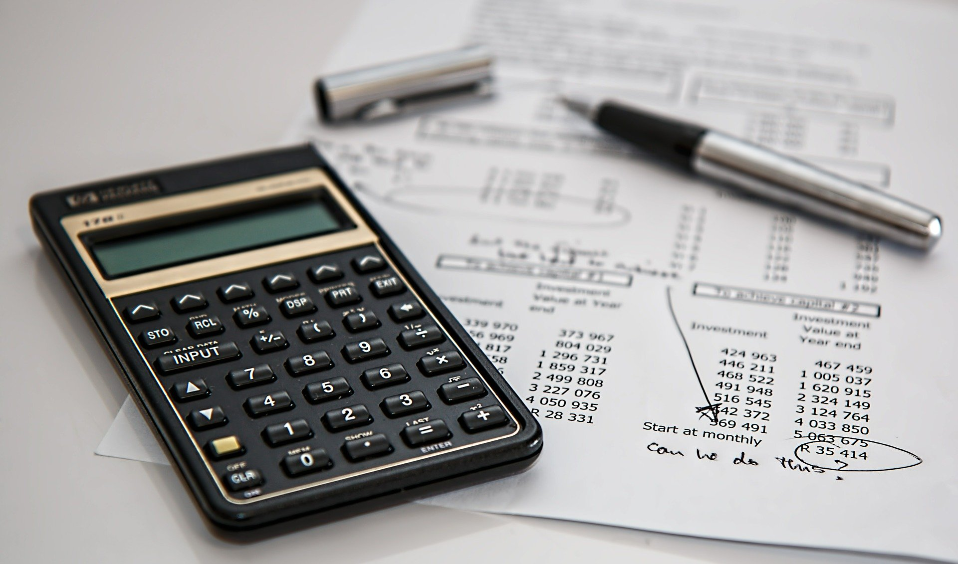 Cursos de Procedimientos de Cálculo Financiero Básico Aplicable a los Productos Financieros de Activo
