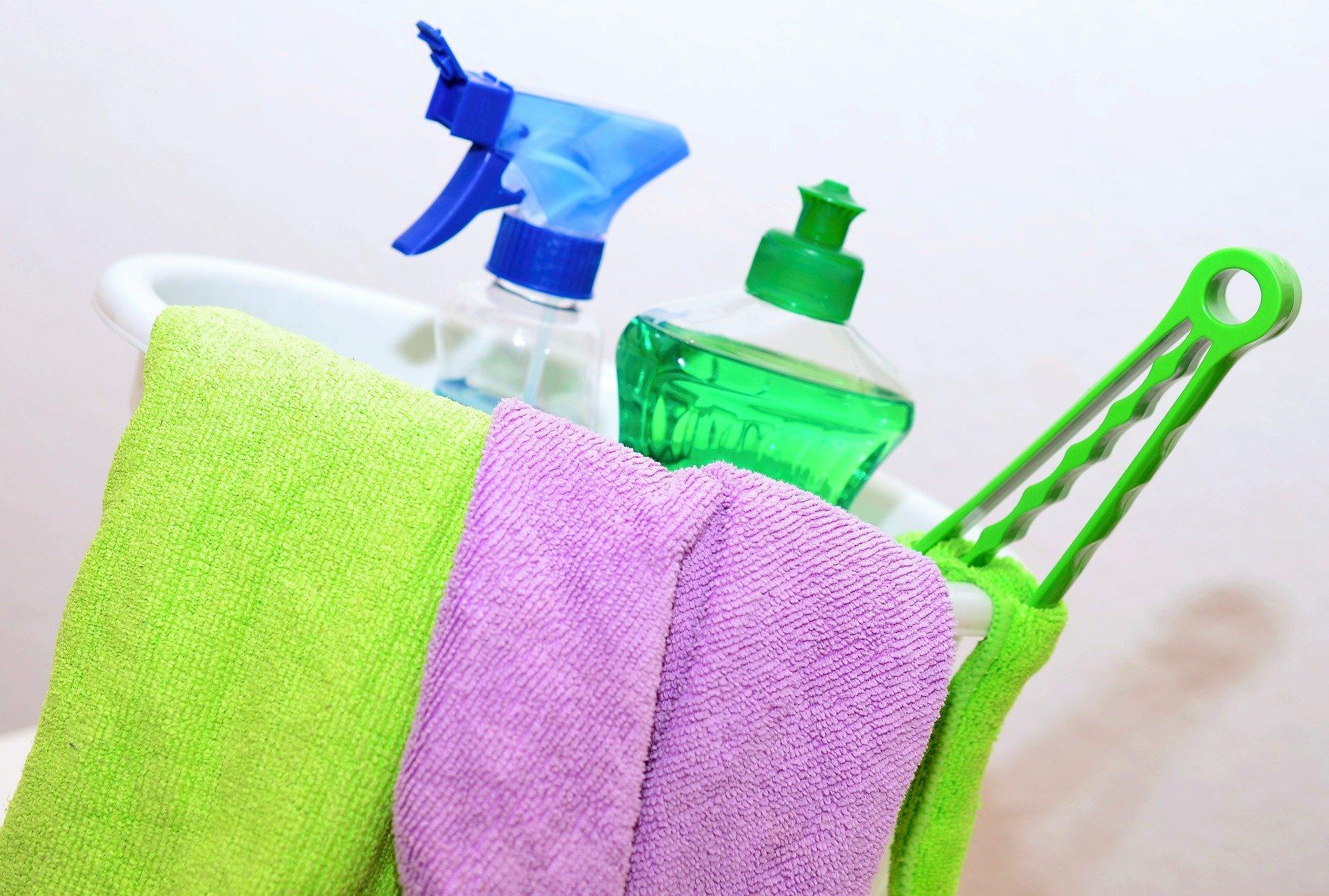 Cursos Limpieza Tratamiento y Mantenimiento de Suelos Paredes y Techos en Edificos y Locales