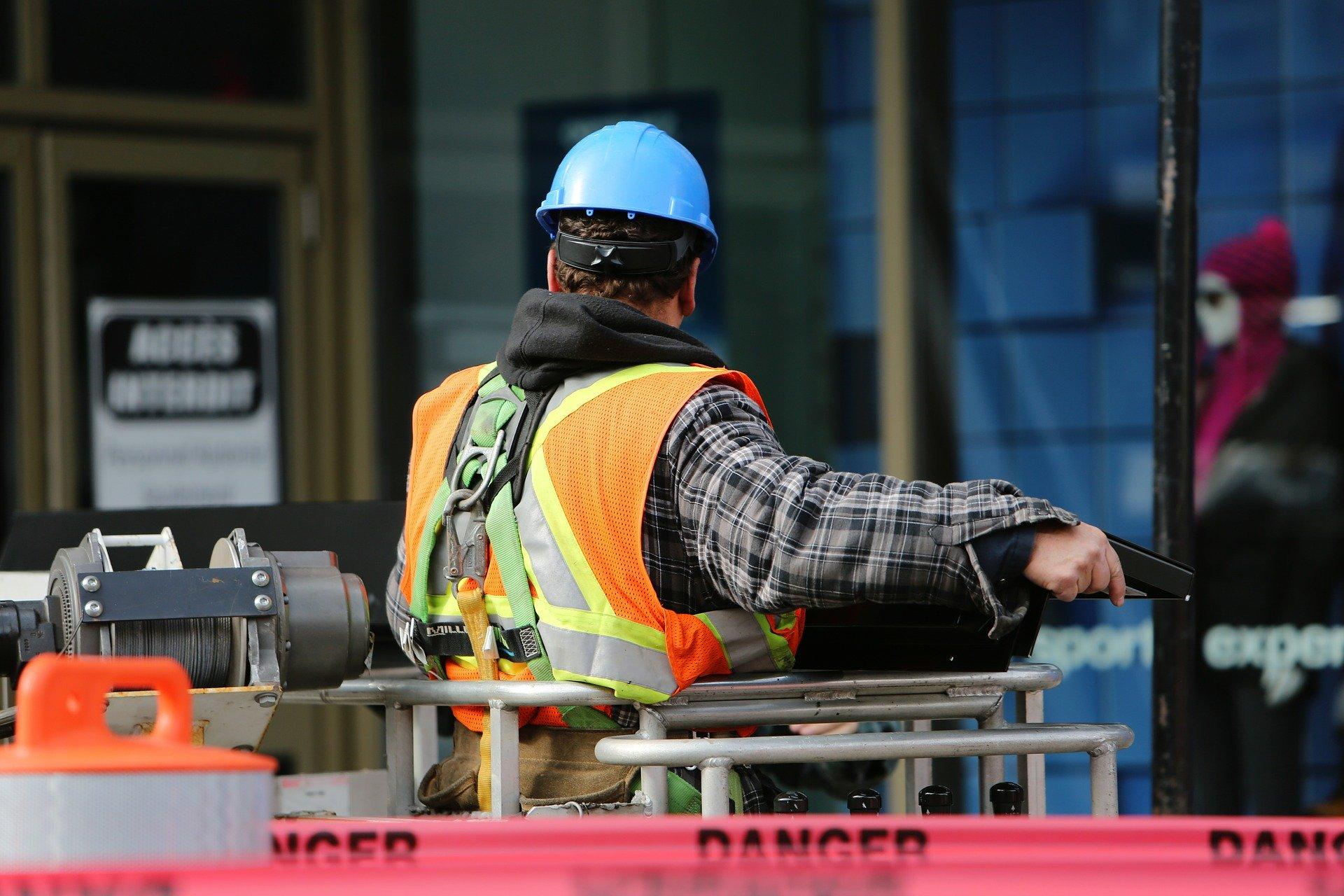 Cursos de Prevención y Protección de Riesgos Laborales