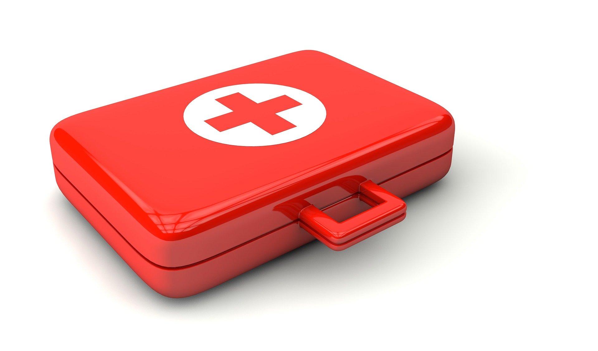 Cursos de PRL en Oficinas y Despachos e Introducción a Primeros Auxilios
