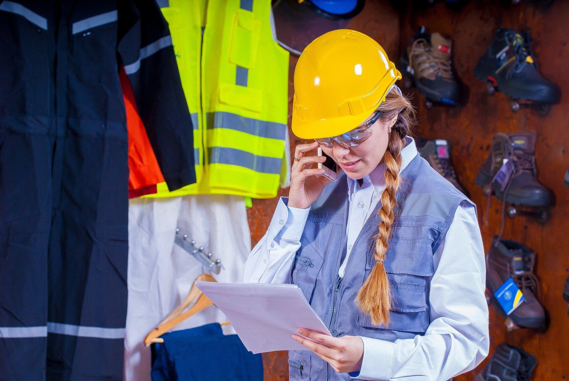 Cursos de PRL en la Construcción y Primeros Auxilios