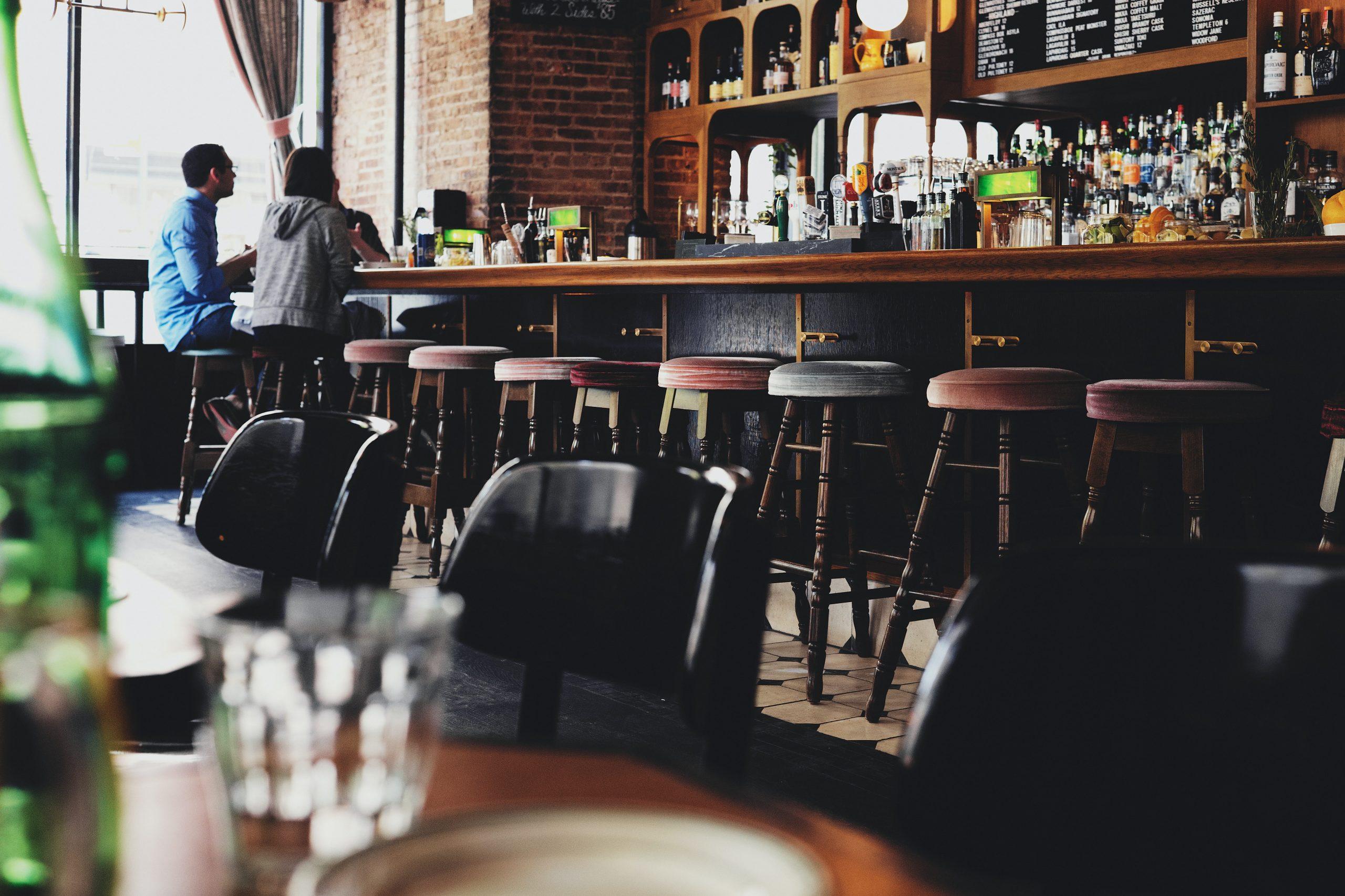 Cursos de Elaboración y Exposición de Comidas en el Bar-Cafetería