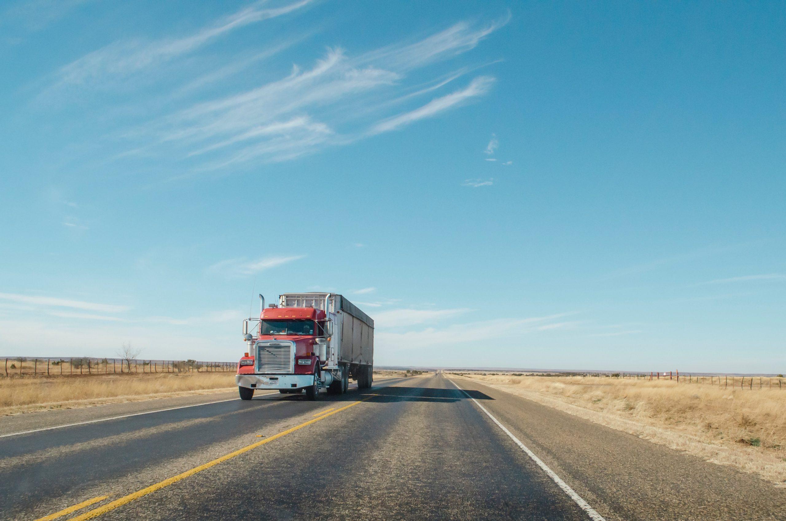 Cursos de PRL en el Transporte de Mercancías por Carretera