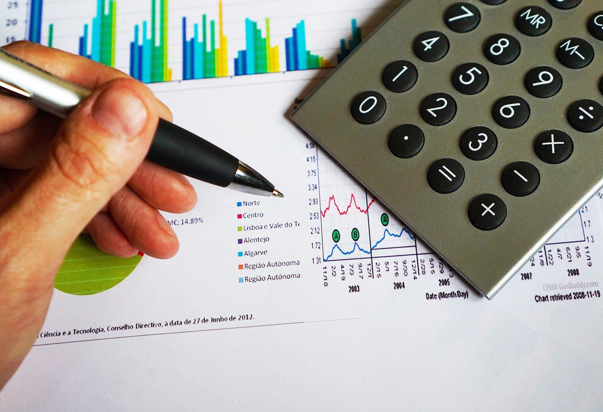 Cursos de Operaciones y Cálculo Financiero