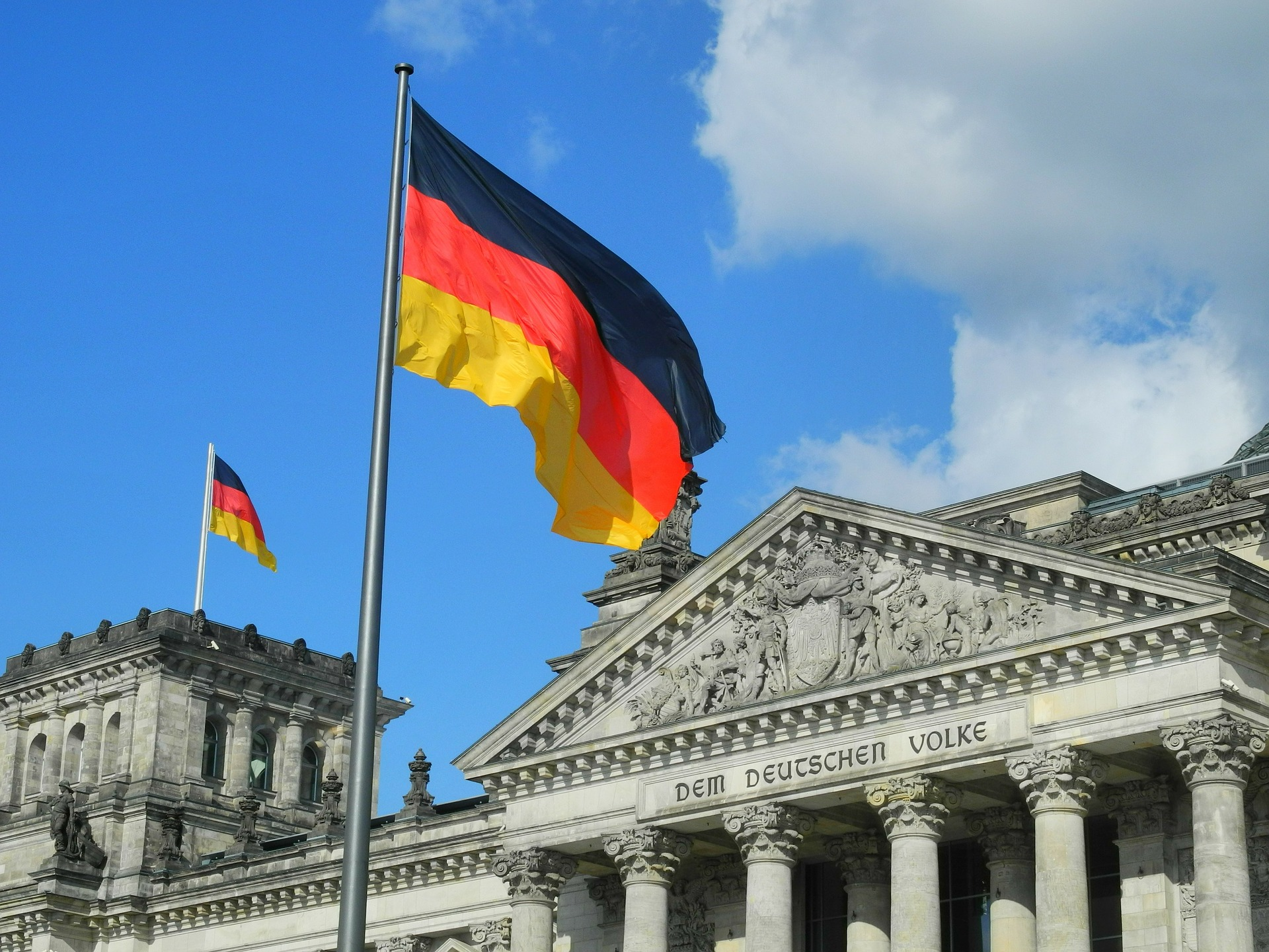 Cursos de Alemán B1 (Nivel Consejo Europeo)