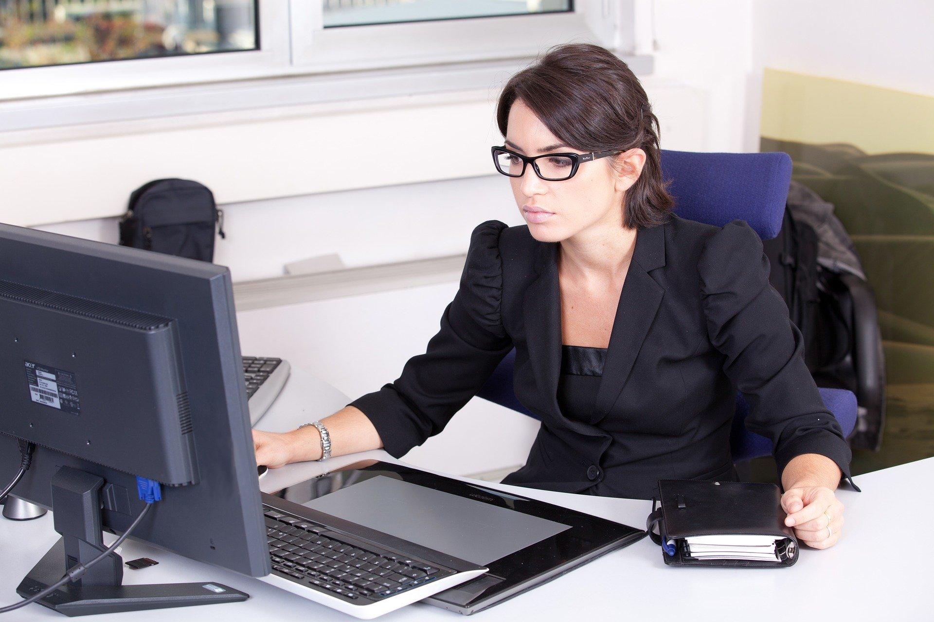 Secretaria de Dirección (Asistente dirección)