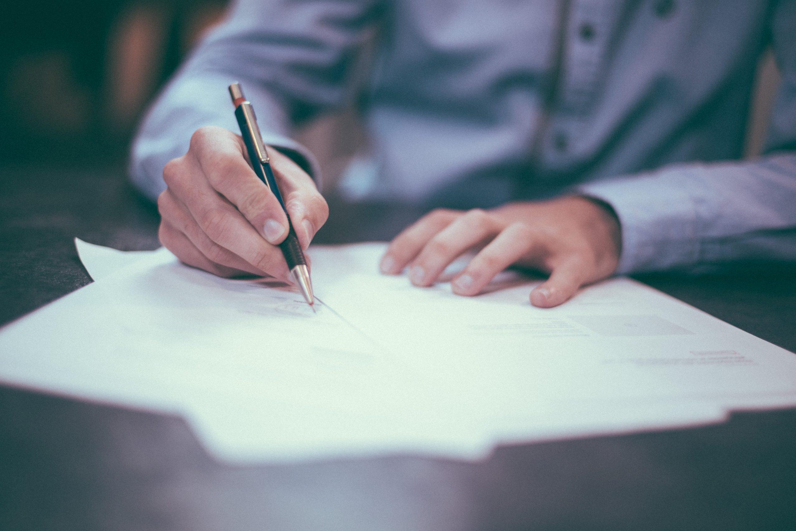 Ampliación Curso Gestión Documental y Legal de la Intermediación Inmobiliaria