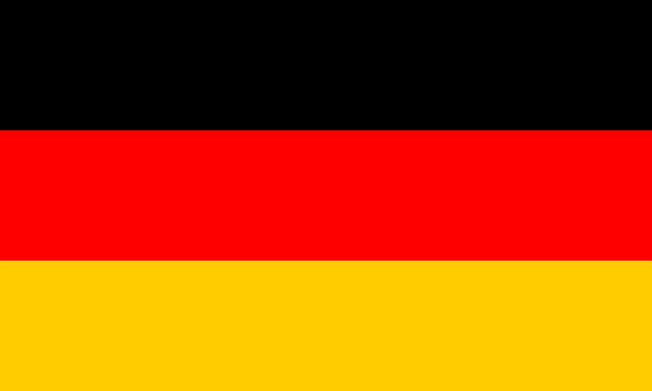 Curso de Alemán B1 Intensivo